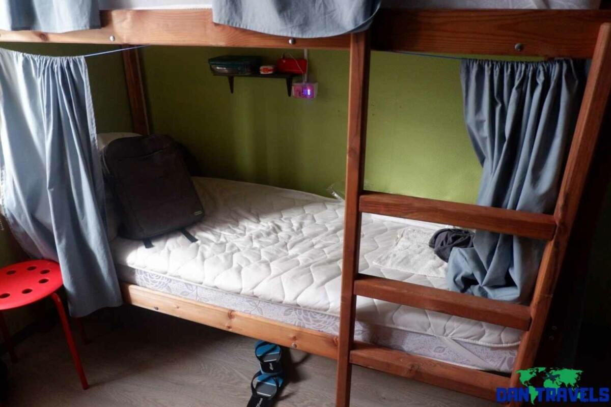 Hostels Rus - Avtozavodskaya