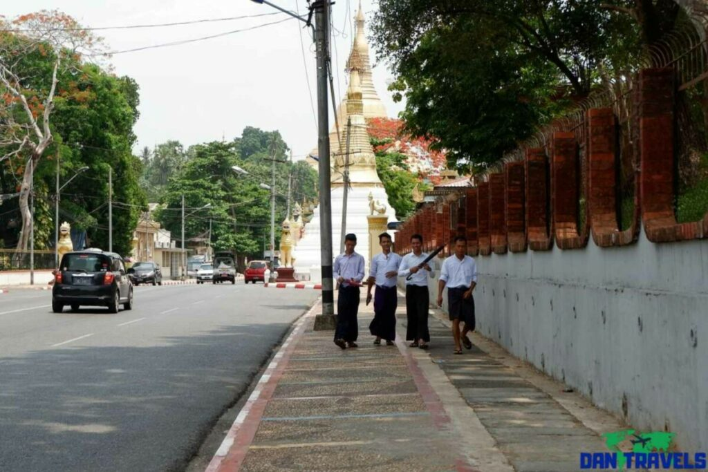 Dan Travels 2-Day Yangon Itinerary: Best Places To See In Yangon, Myanmar