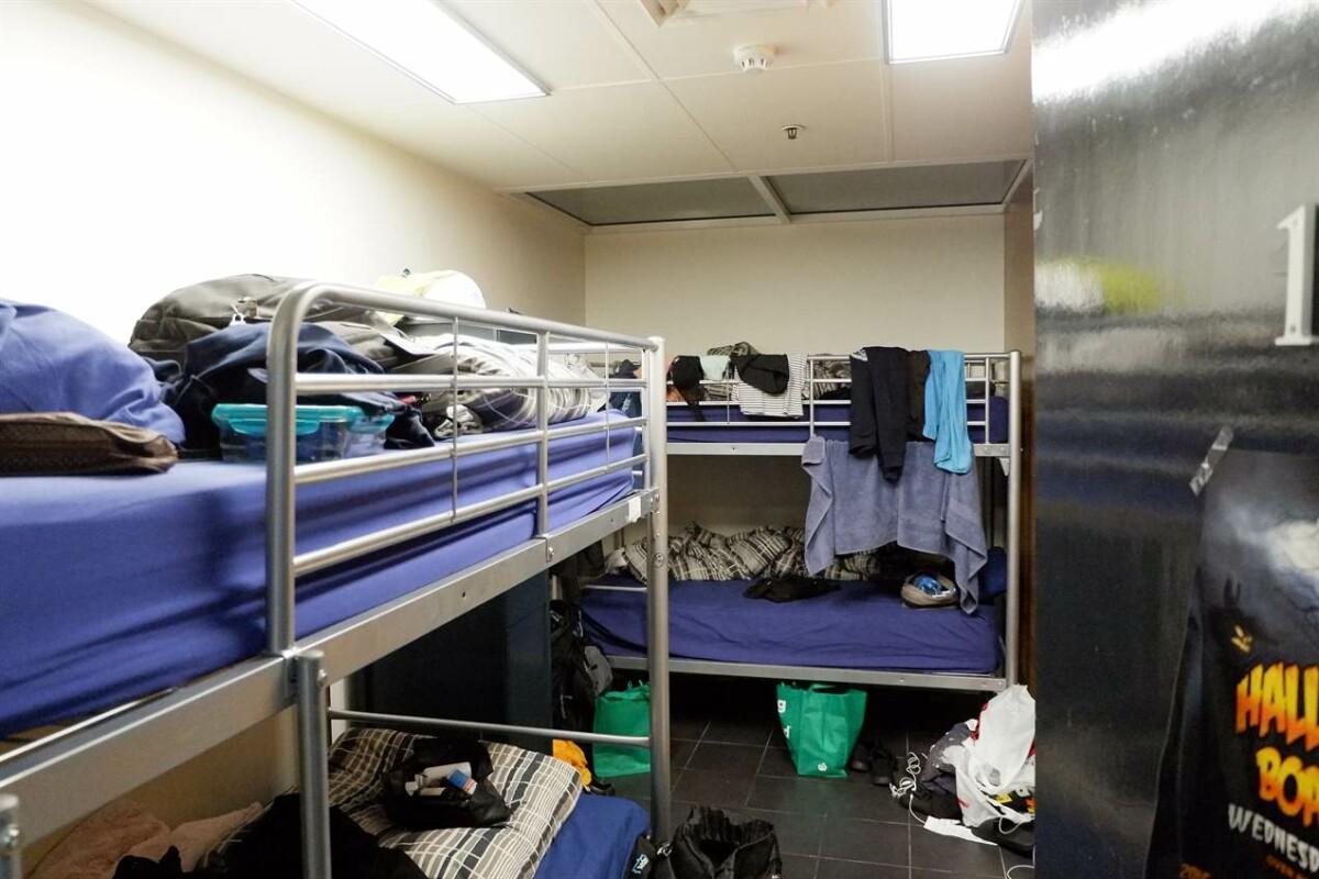 Jackaroo Hostel Sydney - 7-Day Australia itinerary