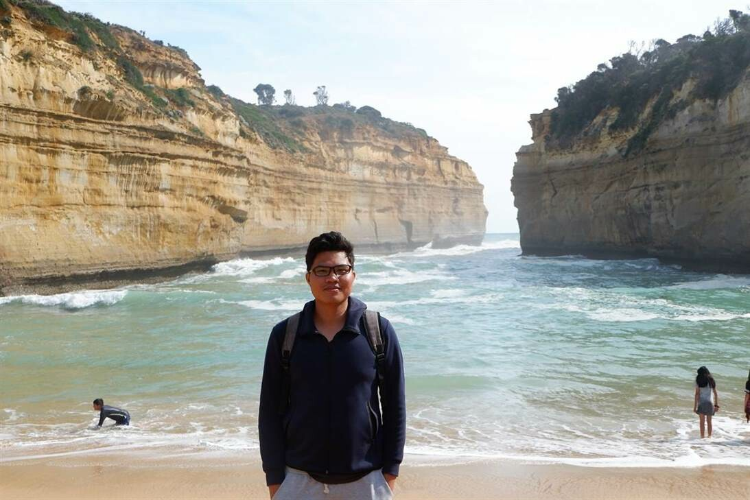 Dan Travels 7-Day Itinerary In Australia With Cost Breakdown By A Pinoy Solo Traveler