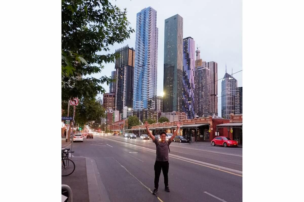 Melbourne, Australia - 7-Day Australia itinerary