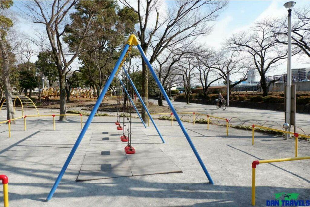 Sumida Park | Dantravels.org