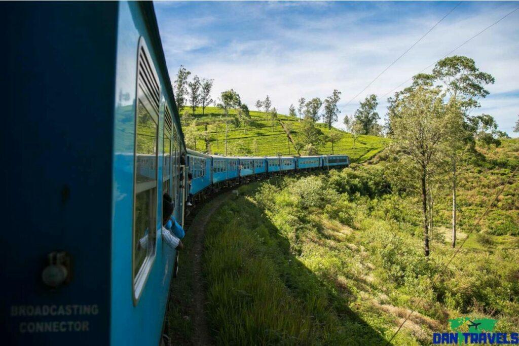 Dan Travels How To Apply Online For A Sri Lanka e-Visa / e-Tourist Visa in 2019