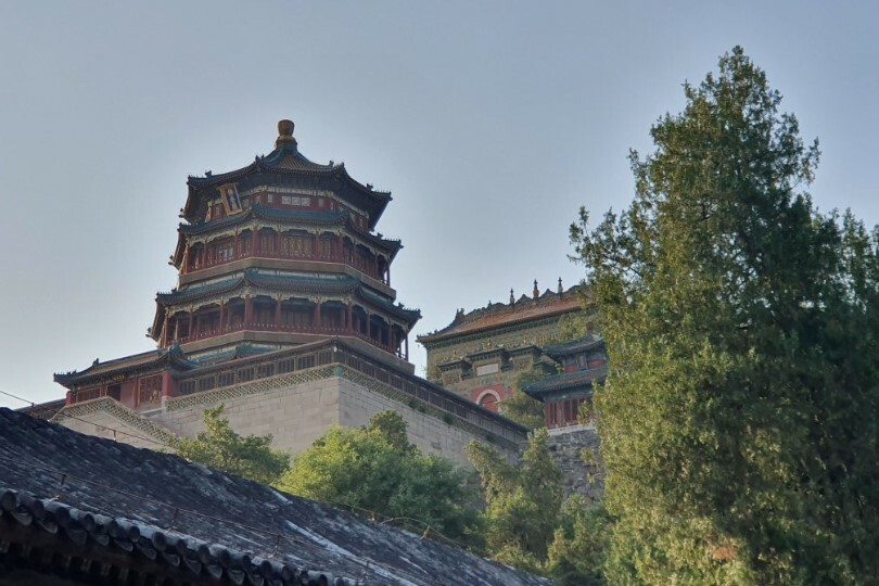Dan Travels 2-Day Beijing Itinerary: China's Great Wall And Beijing's Must-See Places