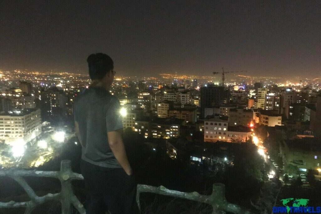 Dan Travels Tehran Itinerary And Travel Guide: Best Places To See On A Budget