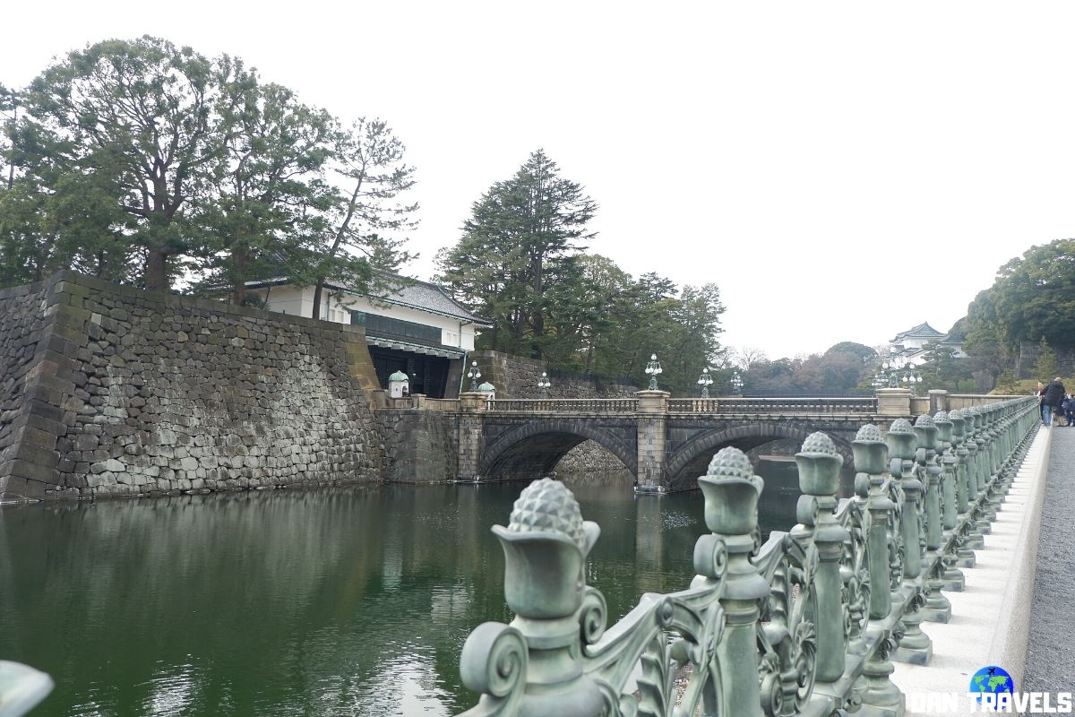 Day 3 : Parts of the Imperial Palace | Dantravels.org