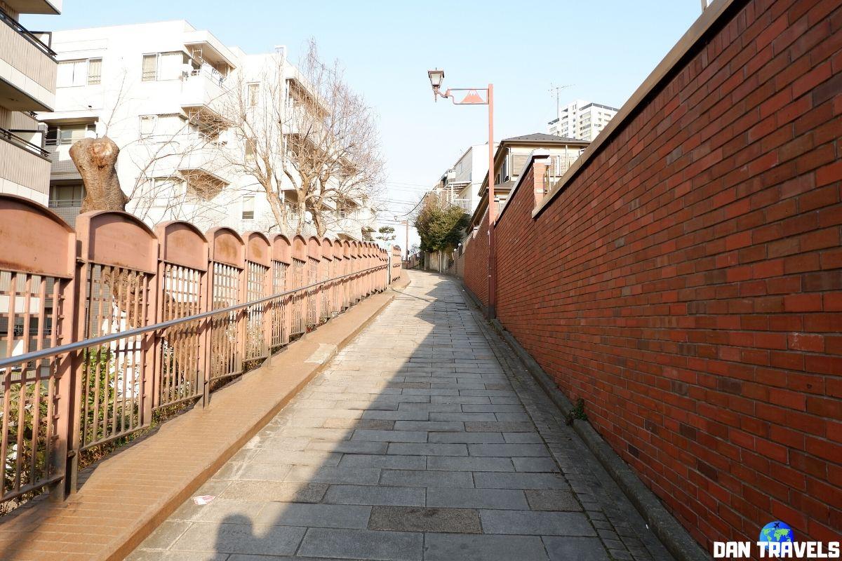 Day 1: Fujimi-Zaka Slope | Dantravels.org