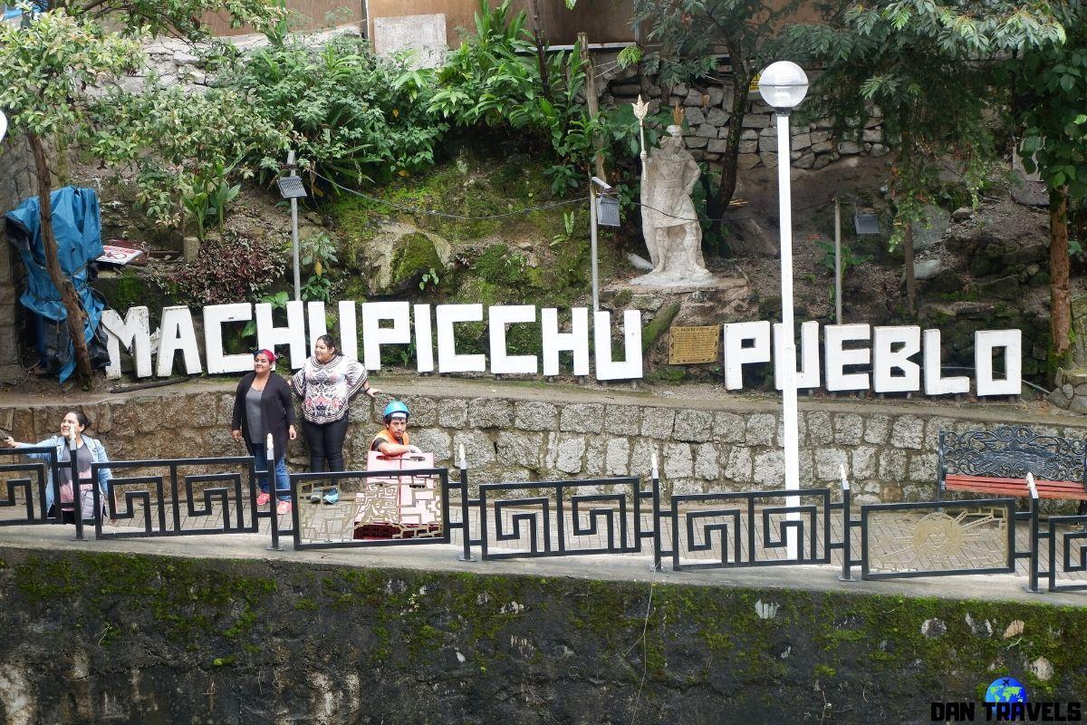 Day 6: Exploring Machu Picchu (Aguas Calientes) before heading back to Cusco   Dantravels.org