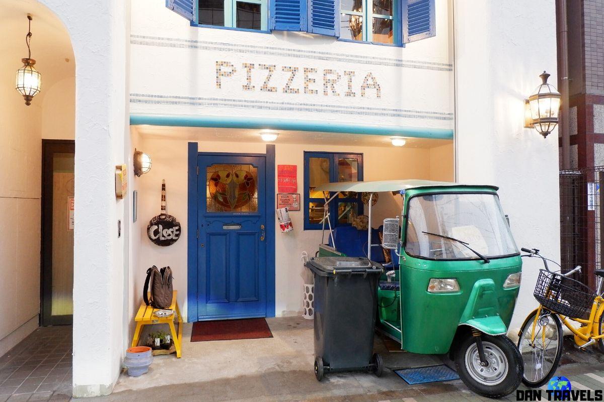 Hostel Waqwaq Tokyo | Dantravels.org