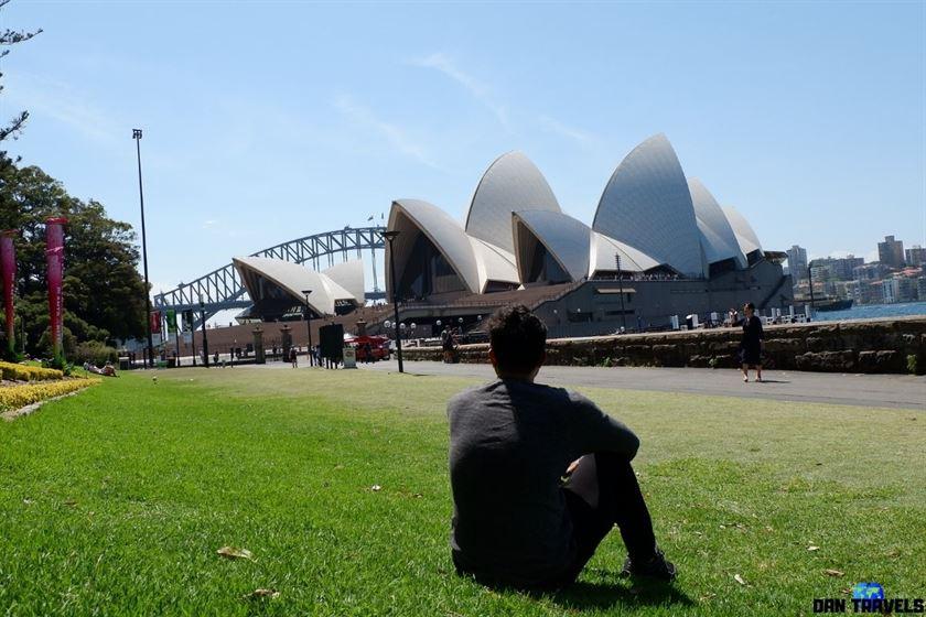 Opera House Sydney Australia