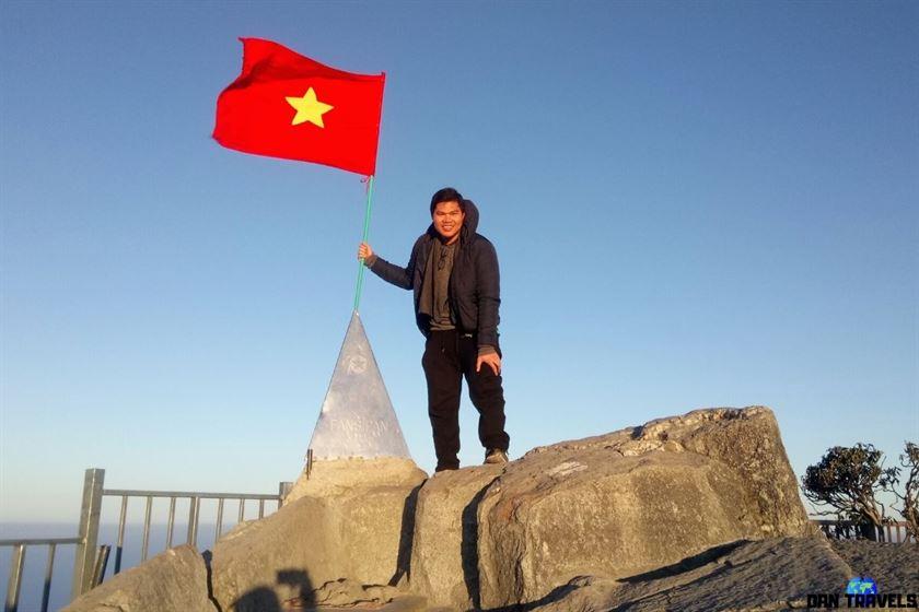 Mt. Fansipan, SaPa, Vietnam